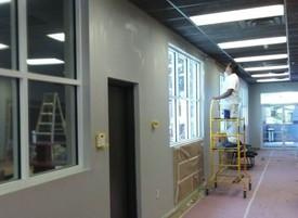 Commercial Painting in Orlando, FL