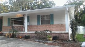 Before & After Shutter Painting in Apopka, FL