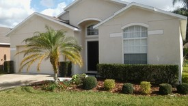 Exterior Painting in Winter Springs, FL