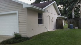 Before & After Exterior Painting in Belle Isle, FL  A Total Transformation by J&J!