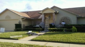 Exterior Painting in Belle Isle, FL