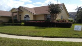 House Painting in Longwood, FL