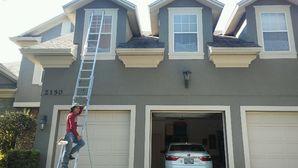 House Painting in Windermere, FL (2)