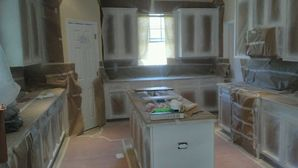 Before, During & After Cabinet Painting in Orlando, FL (4)