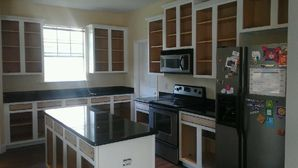 Before, During & After Cabinet Painting in Orlando, FL (6)