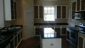 Before, During & After Cabinet Painting in Orlando, FL (7)