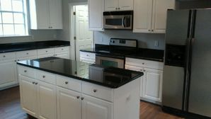 Before, During & After Cabinet Painting in Orlando, FL (9)
