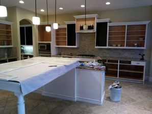 Before & After Cabinet Painting in Reunion, FL (3)