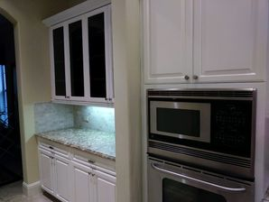 Before & After Cabinet Painting in Reunion, FL (6)