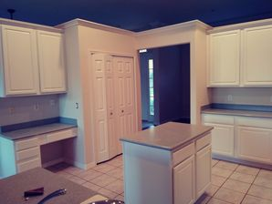 Before, During & After Cabinet Painting in Orlando, FL (8)
