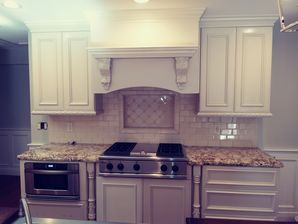 Cabinet Painting in Deltona, FL (2)