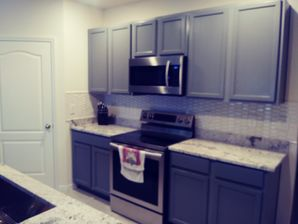 Cabinet Painting in Windermere, FL (4)