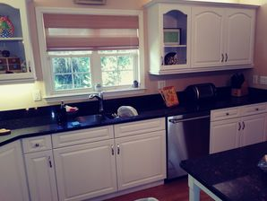 Before & After Cabinet Painting in Deltona, FL (7)