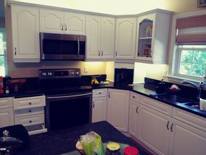 Before & After Cabinet Painting in Deltona, FL (8)