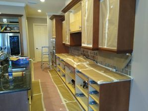 Before & After Cabinet Painting in Windermere, FL (4)