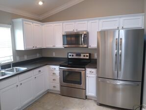 Before & After Cabinet Painting in Kissimmee, FL (4)