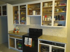 Kitchen Cabinet Painting in Orlando, FL (3)