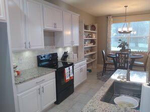 Kitchen Cabinet Painting in Orlando, FL (5)