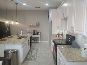 Kitchen Cabinet Painting in Orlando, FL (7)