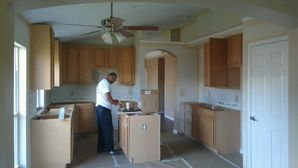 Cabinet Painting in Orlando, FL (1)