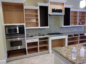 Before & After Cabinet Painting in Ocoee, FL (6)