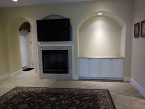 Before & After Cabinet Painting in Ocoee, FL (10)
