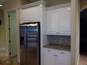 Before & After Cabinet Painting in Ocoee, FL (9)