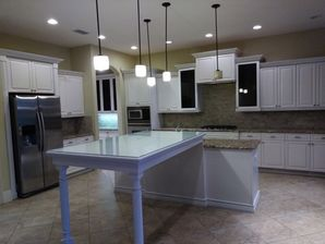 Before & After Cabinet Painting in Ocoee, FL (8)