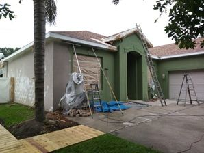Before & After Exterior Painting in Apopka, FL (6)