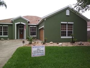 Before & After Exterior Painting in Apopka, FL (10)