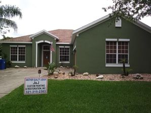 Before & After Exterior Painting in Apopka, FL (9)