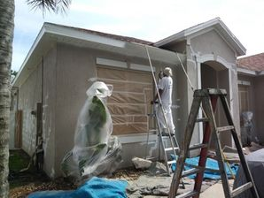 Before & After Exterior Painting in Apopka, FL (5)