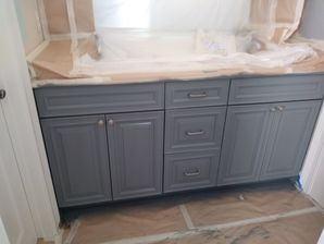 Cabinet Painting in Winter Park, FL (2)