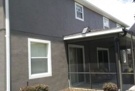 Exterior Painting for Belle Isle, FL Residence